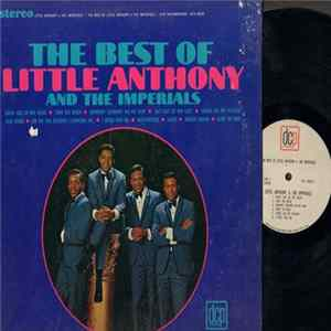 Little Anthony & The Imperials - The Best Of Little Anthony & The Imperials Album Herunterladen